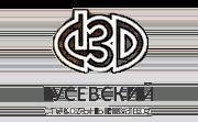 Гусевский стекольный завод