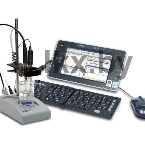 pH-метр карманный Checker HI 98103