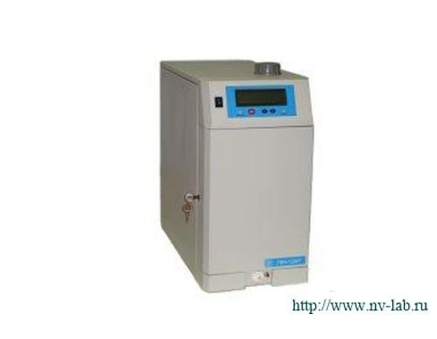 Генераторы очистки газа и лабораторного водорода