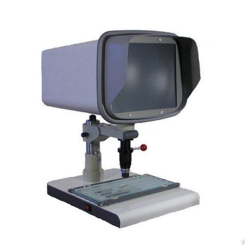 Трихинеллоскопы