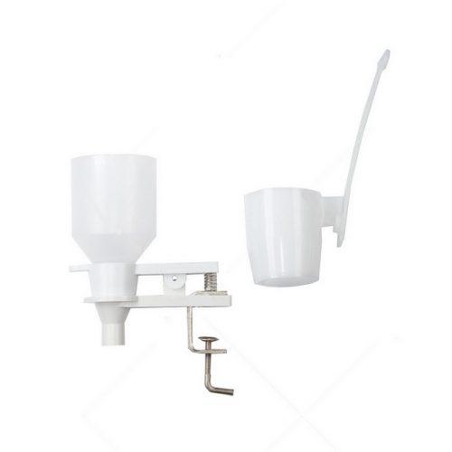 Прибор ОЧМ-М для определения степени чистоты молока